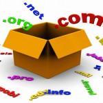Выбор и покупка домена.