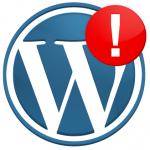 WordPress — проблемы с установкой на бесплатном хостинге