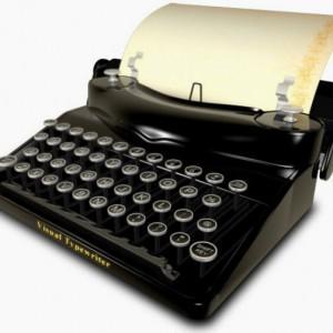 о чем писать