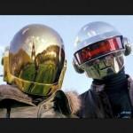 Несколько моих любимых песен (клипов) Daft Punk + ремейки на них.