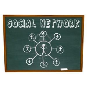Украина блокирует популярные социальные сети