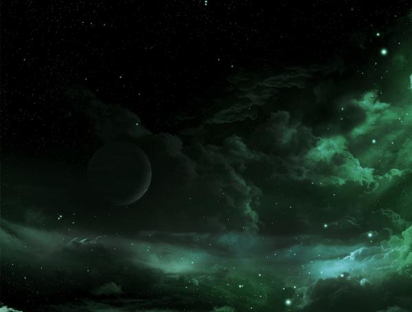 кислотное облако