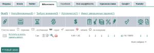 панель заказчика форумок