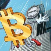 Когда биткоин рухнет? Что станет причиной падения криптовалюты