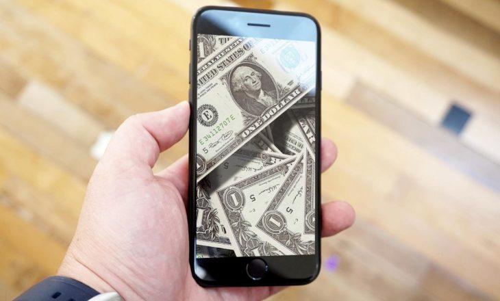 как заработать на iphone